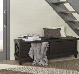 Yosemite Blanket Box by Modus