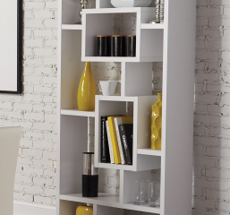 Beckham 10 Shelf Bookcase by Coaster