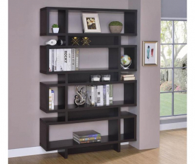 Contemporary Bookcase by Coaster