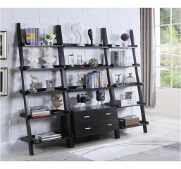 Colella Ladder Bookcase by Coaster