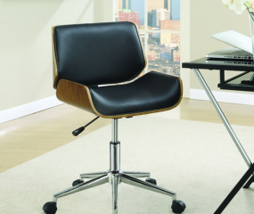 Mid-Century Modern Office Chair by Coaster