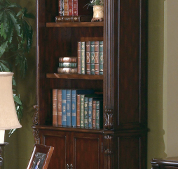 Tucker Bookcase by Coaster