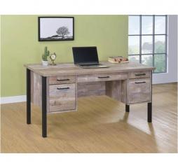 Samson Office Desk by Coaster