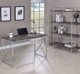 Grimma Writing Desk by Coaster
