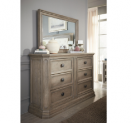Manor House Dresser by Legacy Classic