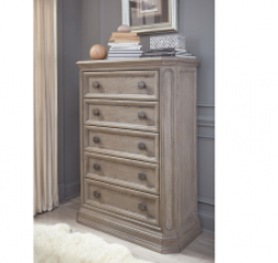 Manor House Drawer Chest by Legacy Classic