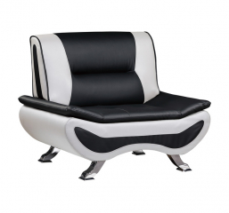 Veloce Chair by Homelegance