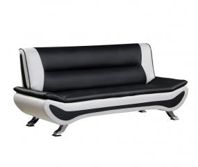 Veloce Sofa by Homelegance