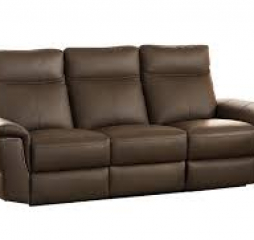Olympia Power Reclining Sectional
