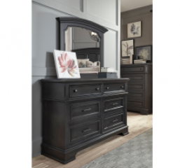 Townsend Dresser by Legacy Classic