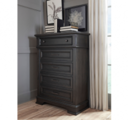 Townsend Drawer Chest by Legacy Classic
