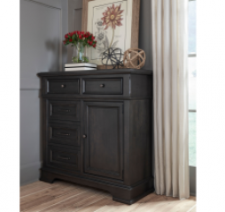 Townsend Door Chest by Legacy Classic