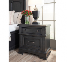 Townsend Nightstand by Legacy Classic