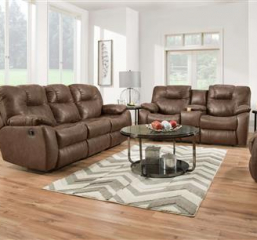 Avalon Sectional by Southern Motion
