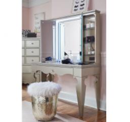 Glitz & Glam Vanity Mirror by Legacy Classic Kids