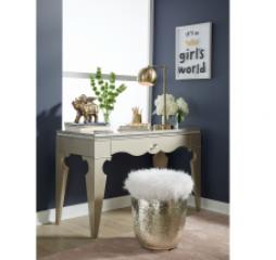 Glitz & Glam Vanity Desk by Legacy Classic Kids