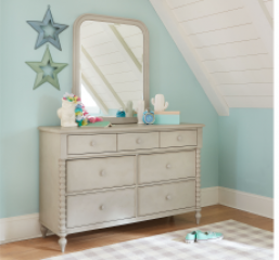 Grace Dresser by Legacy Classic Kids
