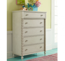 Grace Drawer Chest by Legacy Classic Kids