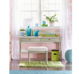 Grace Vanity Desk by Legacy Classic Kids
