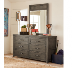 Bunkhouse Dresser by Legacy Classic Kids