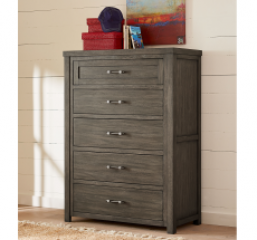 Bunkhouse Drawer Chest by Legacy Classic Kids