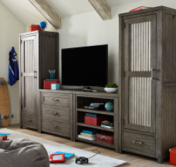 Bunkhouse Single Dresser by Legacy Classic Kids