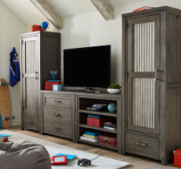 Bunkhouse Locker by Legacy Classic Kids