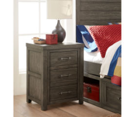 Bunkhouse Nightstand by Legacy Classic Kids