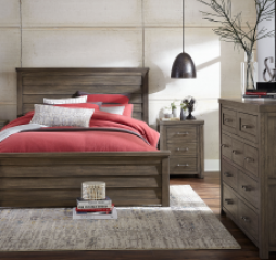 Bunkhouse Panel Bed by Legacy Classic Kids