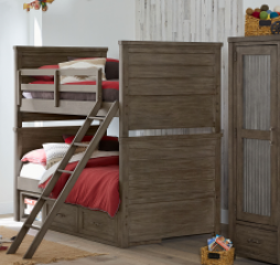 Bunkhouse Underbed Storage Unit by Legacy Classic Kids