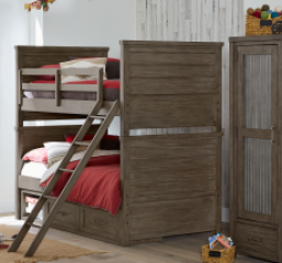 Bunkhouse Bunk Bed by Legacy Classic Kids