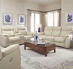 Uptown Sofa by Southern Motion