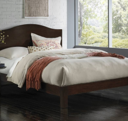Figura Bosse Bed by Modus