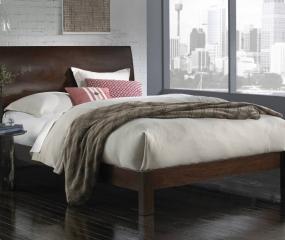 Figura Curva Bed by Modus
