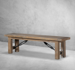 Autumn Bench by Modus