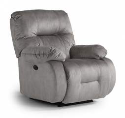 Brinley2 Recliner by Best Home Furnishings