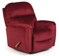 Markson Recliner by Best Home Furnishings