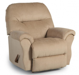 Bodie Recliner by Best Home Furnishings