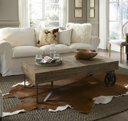 Coalburn Coffee Table by Modus