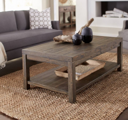 Craster Coffee Table by Modus