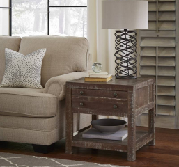 Townsend End Table by Modus