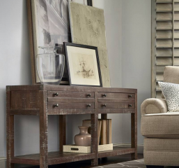 Townsend Console Table by Modus