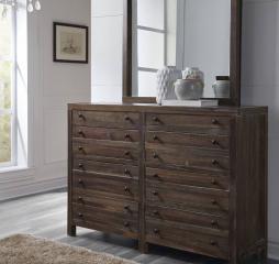 Townsend Dresser by Modus