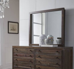Townsend Mirror by Modus