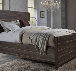 Townsend Panel Bed by Modus