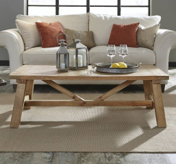Harby Coffee Table by Modus