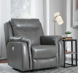 Uptown Recliner by Southern Motion