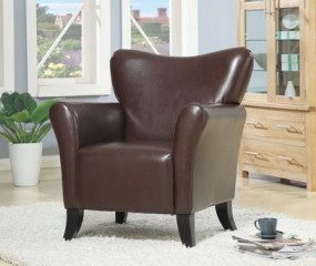 Casual Accent Chair by Coaster