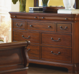 Evolution Dresser by Legacy Classic