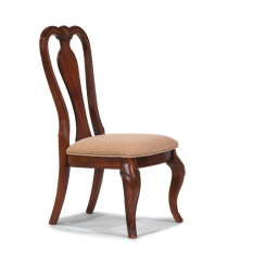 Evolution Queen Anne Side Chair by Legacy Classic